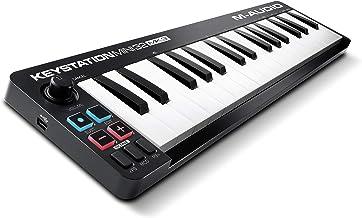 M Audio Keystation Mini 32 MK3 - Ultra Portable Mini USB MID