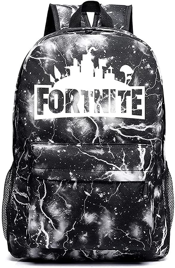 Cheap mail order specialty store Fortnite Child Backpack Travel Backpacks Sports Prints Casual 4 years warranty 3d