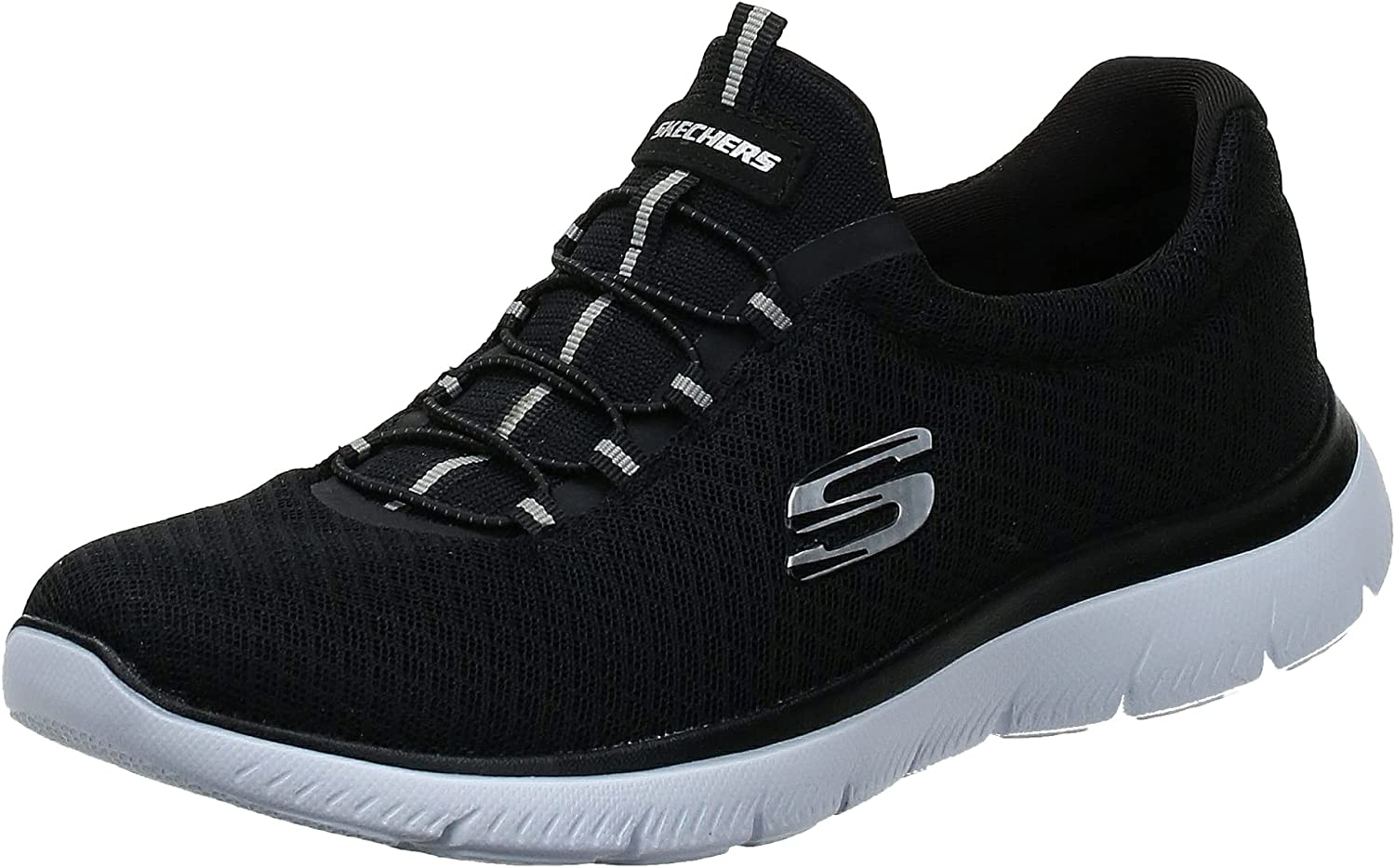 SEAL limited product Skechers Women's Sneaker Max 44% OFF Summits