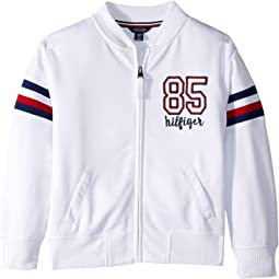 85 Baseball Jacket (Big Kids)