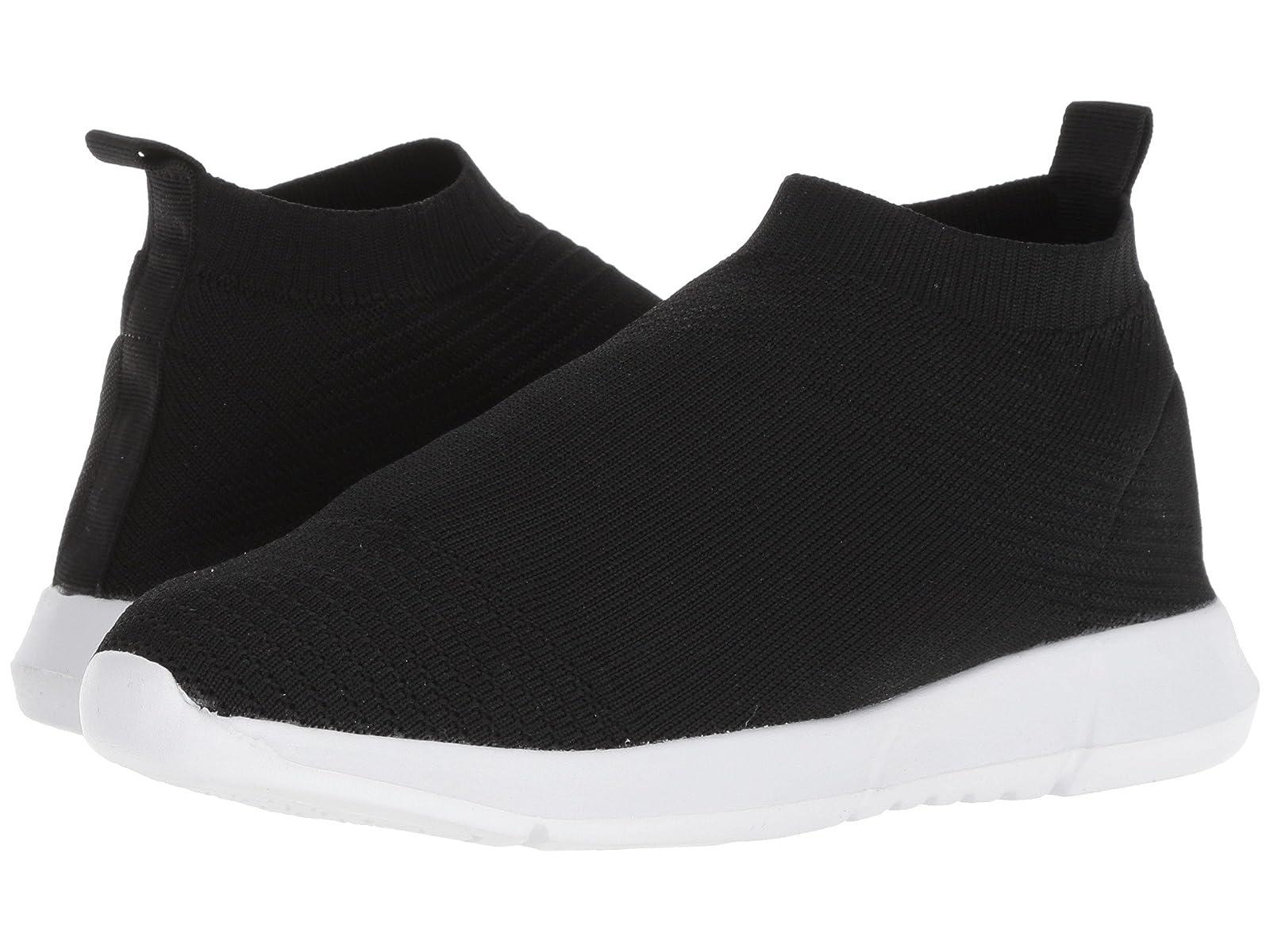 Steven FabsAtmospheric grades have affordable shoes
