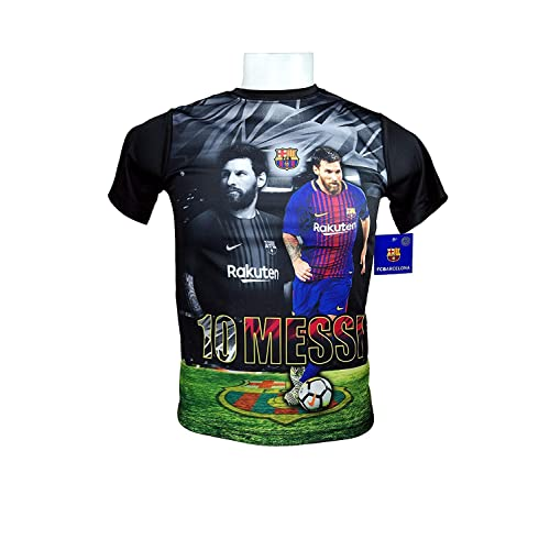 pretty nice 8be94 01e9b Messi Merchandise: Amazon.com
