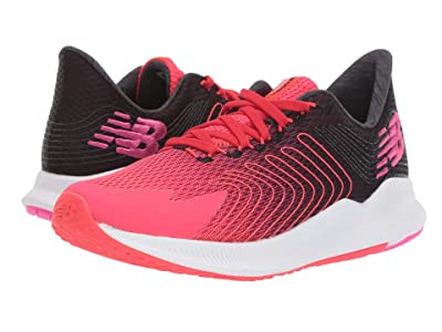 New Balance FuelCell Propel (Energy Red/Peony) Women