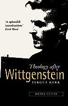 Theology After Wittgenstein