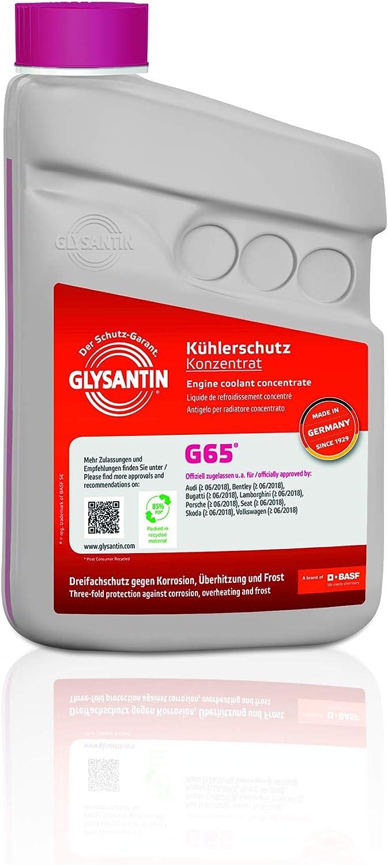 Glysantin 50668292 Küherschutz G40 Konzentrat 1 Liter Auto