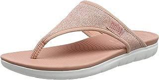 Womens Uberknit Toe Thong Sandal Shoes