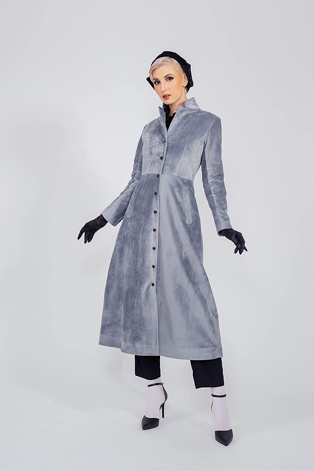 Click image to open Our shop most popular expanded view Trenc - Faux Women Quality inspection Fur Fashion