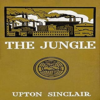 The Jungle by Upton Sinclair -- a powerful expose on conditions in the Chicago meat-packing industry -- was both an instan...