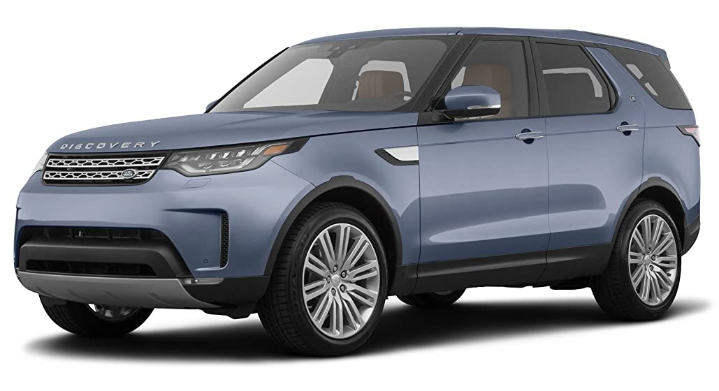 Discovery Land Rover >> Amazon Com 2018 Land Rover Discovery Reviews Images And