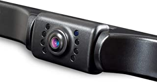 HD eRapta ERT01 Backup Camera Rear View License Plate Reverse Camera Universal for Pickup Truck Car SUV 149° Perfect Angle...
