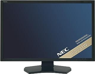 Monitor MultiSync PA241W/24 P-IPS Black 8ms