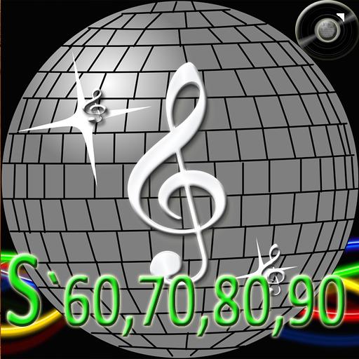 Musica De Los 60 70 80 y 90