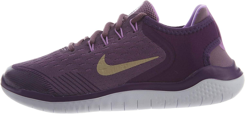 Nike Youth Free RN 2018 AH3457 500 - Size 6.5Y