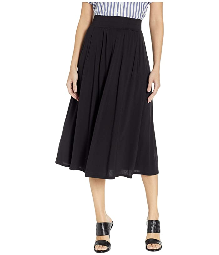 LAmade Darling Skirt with Pockets (Black) Women's Skirt