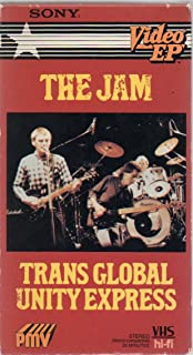 The Jam Trans Global Unity Express