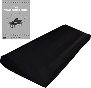 Stretchable Keyboard Dust Cover for 88 Key-keyboard: Best...