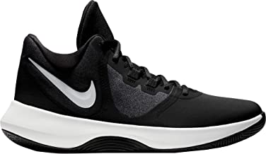 Nike Men's Air Precision II NBK Basketball Shoe