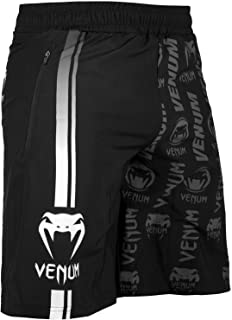 Venum Men's Logos Training Shorts