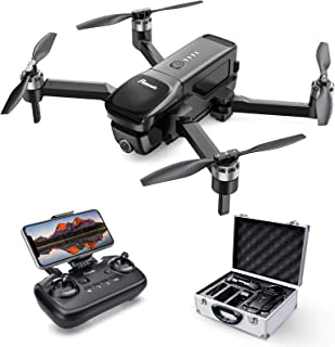 Potensic D68 Drone with Camera for Adults 4K UHD, GPS FPV Drone, Easy RC Quadcopter for Beginners with Brushless Motor, Au...
