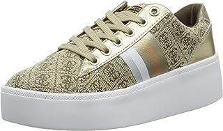 f5c0b35bee Amazon.it: Guess - Sneaker casual / Scarpe da donna: Scarpe e borse