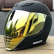 Icon Airflite Rubatone Helmet M 57 58 Auto