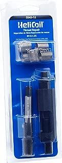 Heli-Coil 554312 M12X1.25 Metric Kit