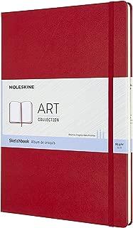 moleskine dotted notebooks