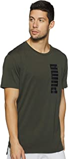 PUMA Men's Energy Triblend Graphic Tee