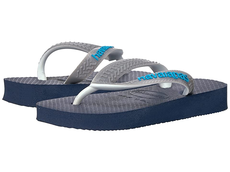 8fca1a370f140d  17.00 More Details · Havaianas Kids Top Mix (Toddler Little Kid Big Kid) (Navy  Blue