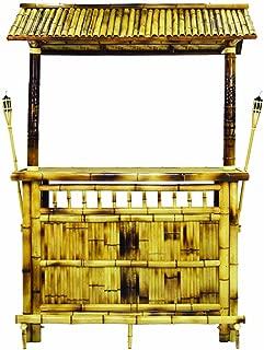 Best bamboo and tiki bar Reviews