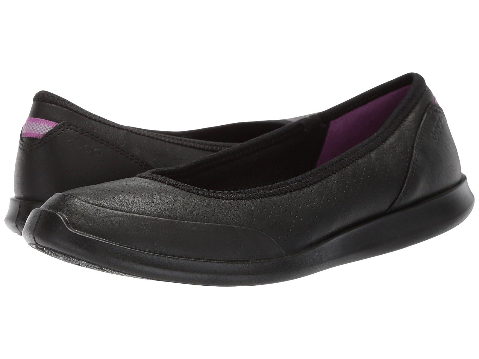 ECCO Sense FlatAtmospheric grades have affordable shoes