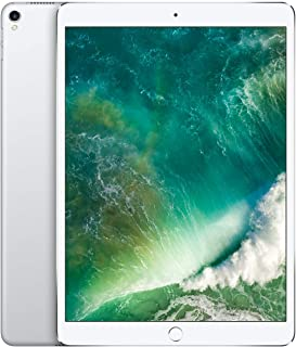 Apple iPad Pro (12.9インチ, Wi-Fi, 64GB) - シルバー(第2世代)