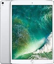 Apple iPad Pro (10.5-inch, Wi-Fi, 64GB) - Silver (Previous Model)