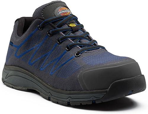 Liberty Chaussures Chaussures Chaussures de sécurité Fc9531Gbu 8Chaussures ef5