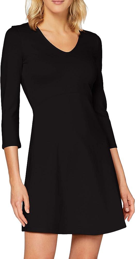 Armani exchange, dress abito casual per donna 8NYABDYJB7Z