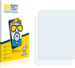 brotect 2-Pack Screen Protector Anti-Glare compatible with Nook Simple Touch with GlowLight Screen Protector Matte, Anti-F...