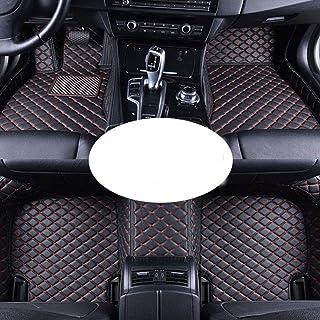 Ford Fusión Alfombras de Auto Alfombrillas 2002-2008 Adecuado Para Ford Fiesta