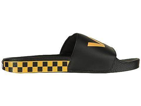 Checkerboard Black Black Vans Marvel True Vans Vans Slide Black On Blue Black Sunflower Spiderman Vans Marshmallow Enwq1pR0x