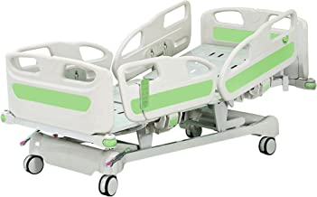 Premium Full 5 Function Hospital Bed, LINAK control system and pad, 5