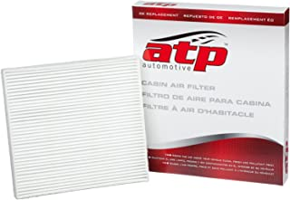 atp automotive CF-278 White Cabin Air Filter