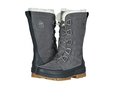 SOREL Tivolitm IV Tall (Quarry) Women