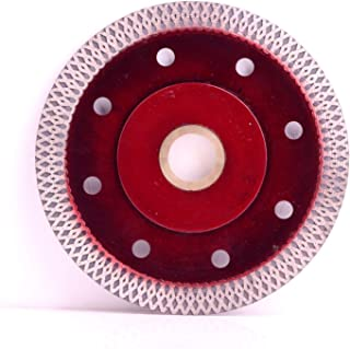 4 inch diamond porcelain saw blade for cutting porcelain tiles