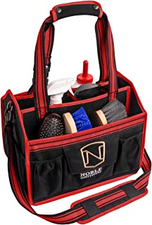 Noble Outfitters Equinessential Tote Black/Red