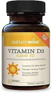 naturewise vitamins