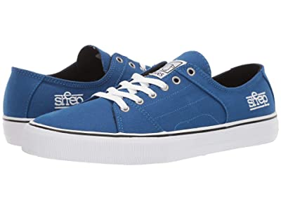 etnies RLS X Sheep (Blue) Men