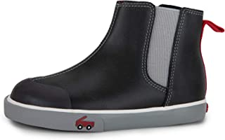 See Kai Run - Kirby Boots for Kids