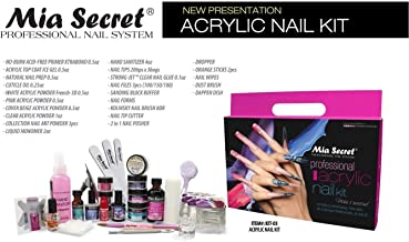 Best mia secret manicure tool Reviews