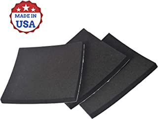 Best rubber pads for washer vibration Reviews