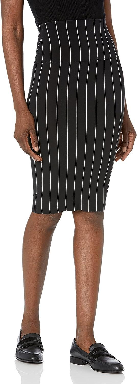 Norma Kamali Women's Tube Skirt