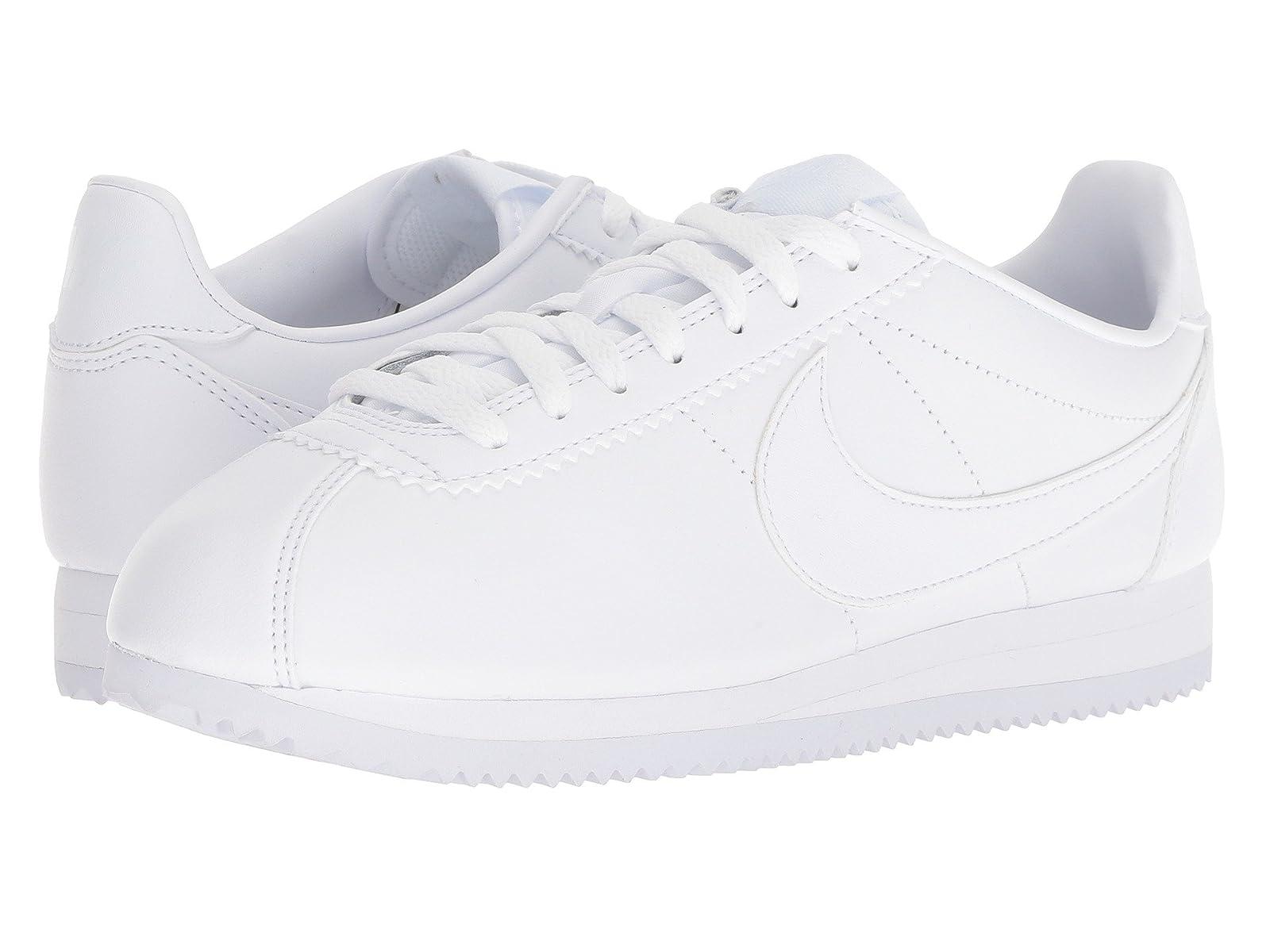 Nike Classic Cortez LeatherAtmospheric grades have affordable shoes